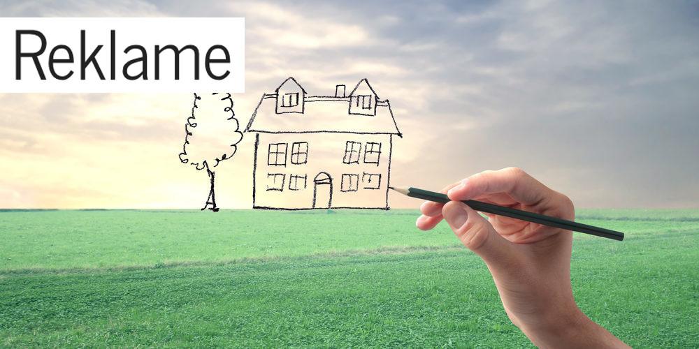 Find den bolig du altid har drømt om