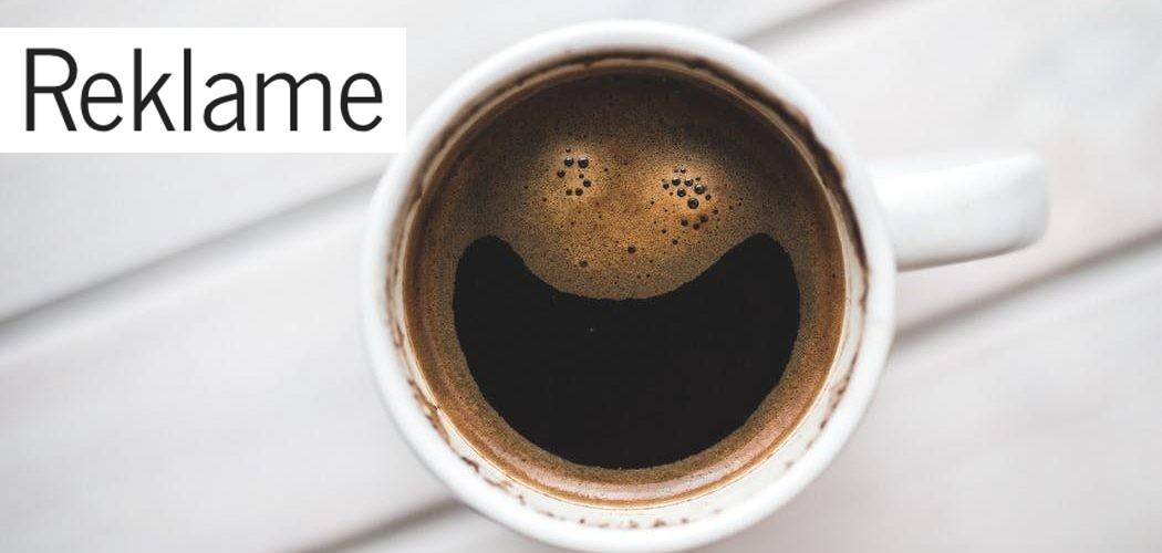 Er den traditionelle kaffemaskine på vej ud?