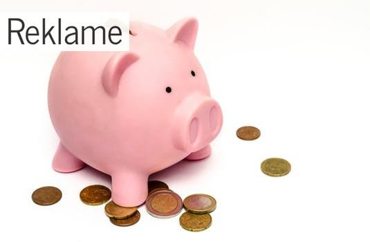 Sådan sikrer du dig bedst, når du vil låne penge online