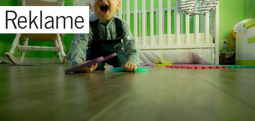Råd til indretning af børneværelse