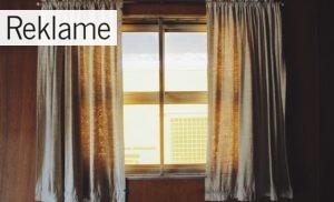 Sådan vælger du det rigtige gardin