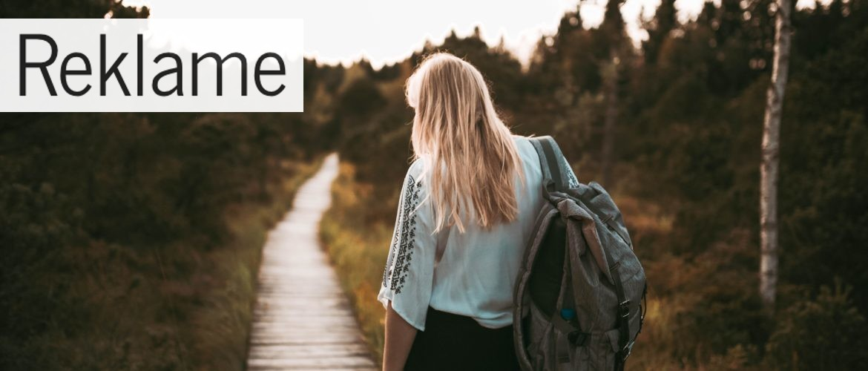 Sådan kommer du styrket ud af dit sabbatår