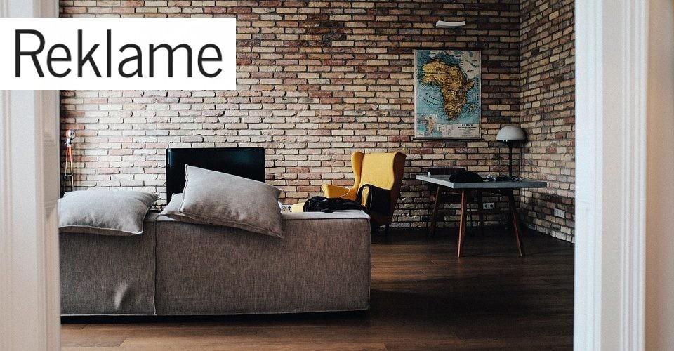 Giv dit hus længere levetid