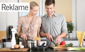 Renover dit køkken med et online lån