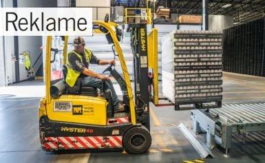 Hemmeligheden bag en succesfuld produktionsvirksomhed