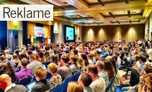 Det bliver mere almindeligt for virksomheder at bruge eventvirksomheder