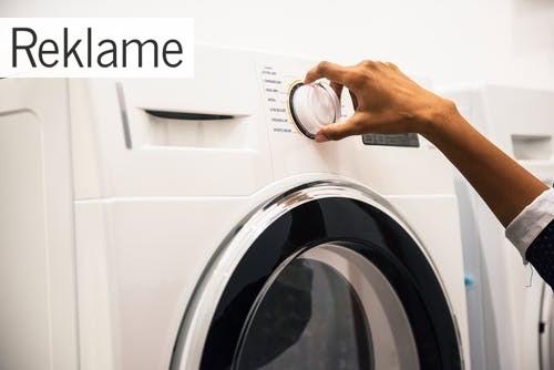 Tips til at vælge ny vaskemaskine