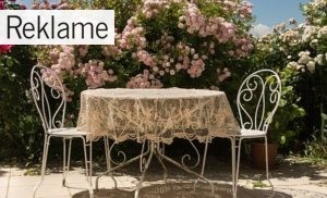 Trænger du til en ny terrasse?