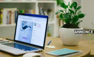 Skab et godt domænenavn til din hjemmeside