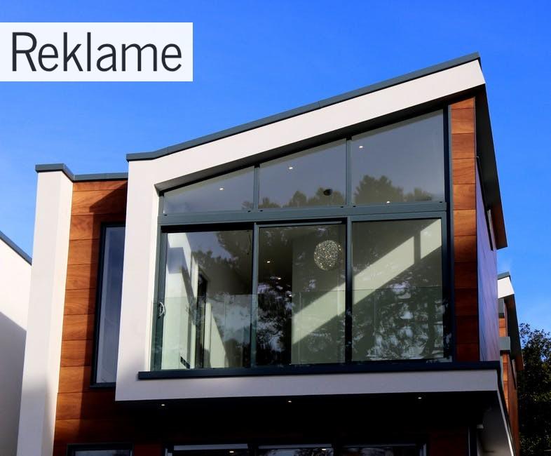 Find dine nye vinduer online og spar penge