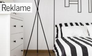 Gør din indretning lys og funktionel