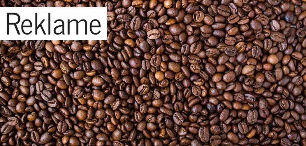 Derfor bør du investere i en kaffekværn