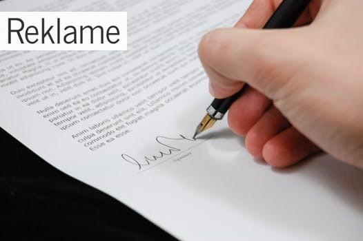 Hvad er en samejekontrakt?