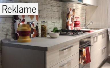 Opdater dit køkken med nye hårde hvidevarer