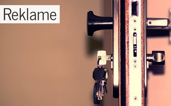 Din låsesmed – din helt i mange situationer