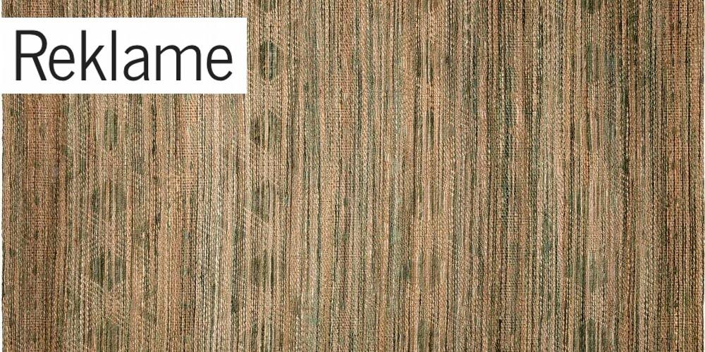 Giv hjemmet personlighed med gulvtæpper