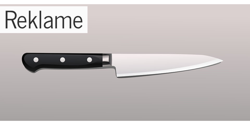 Sådan holder du dine kokkeknive skarpe