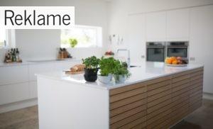 Nyt køkken? – Få 3 gode råd her