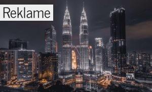 Hav ferie og gode oplevelser i Malaysia