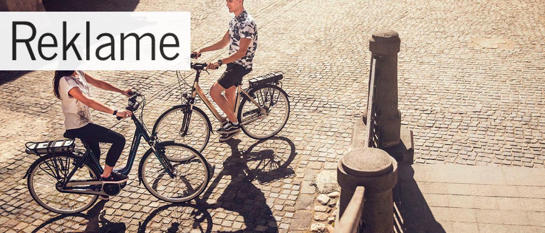 Elcykel – hvad skal du holde øje med, når du køber?