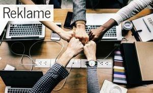 Gode medarbejderforhold kan bane vejen til succes